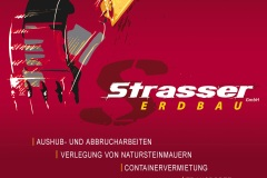 Erdbau Strasser